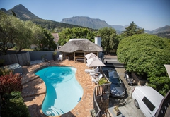 B&B in Hout Bay