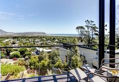 Chapman's View Villa