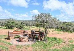 Kudu Chalet
