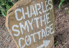 Charles Smythe Cottage