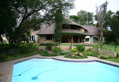 Guest House in Fourways