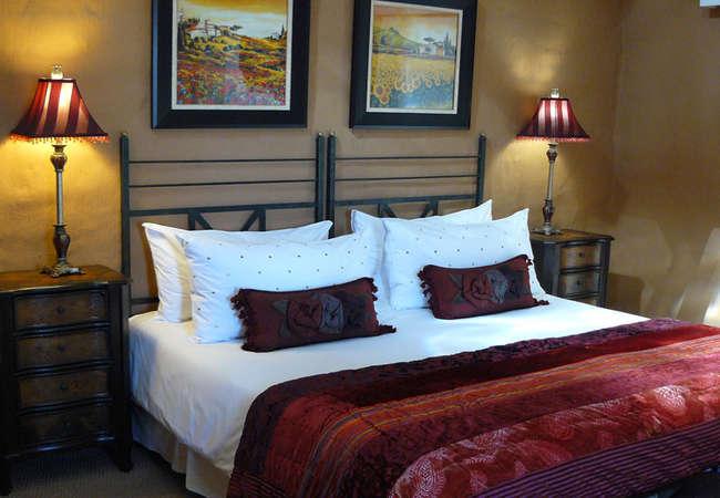 De Luxe Room 1