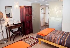 Bushman Room
