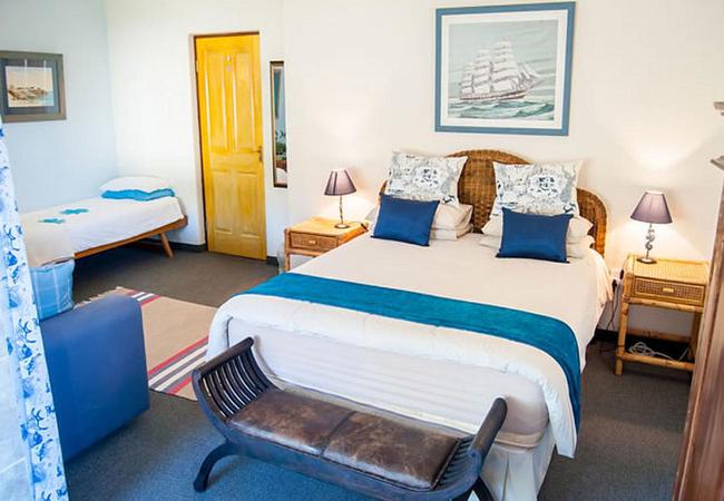 Sea Horse Room