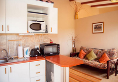 Self Catering Unit