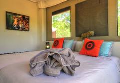 Cheetah Paw Eco Lodge