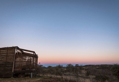 Cheetah Ridge Lodge