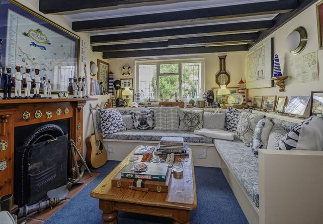 The Cheriton Guest House