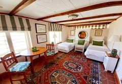 Cheriton Guest House