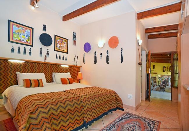 Room 4-Umlilo-Fire