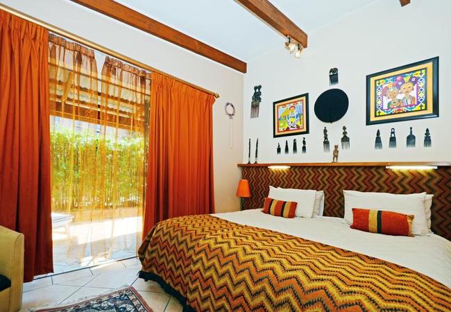 Room 5-Umtombo-Spring