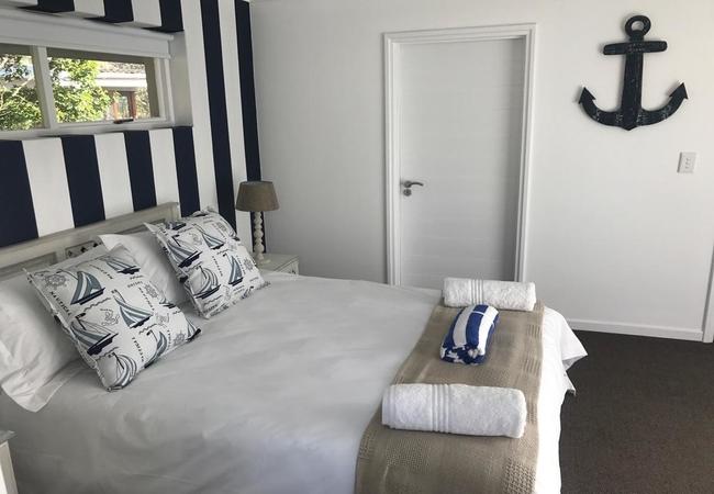 Room 3 (Queen Room)