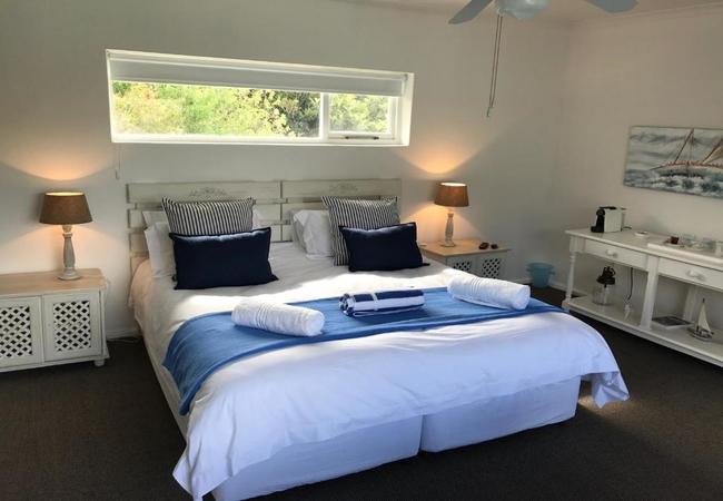 Room 6 (Luxury Family Suite)