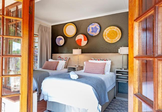 Chez Vincent Guest House
