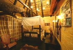 Chinaka Lodge - Shaka