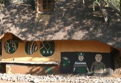 Chinaka Game Lodge