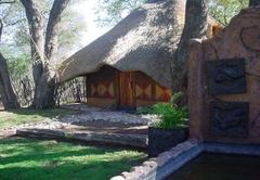 Chinaka Lodge Shukhuni