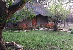 Chinaka Lodge Dingani