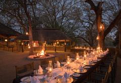 Chisomo Safari Lodge
