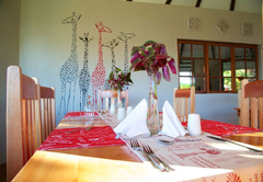 Lapa - Dining Area