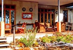 Chumbi Bush House