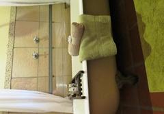 Ciara Room (Sleigh)