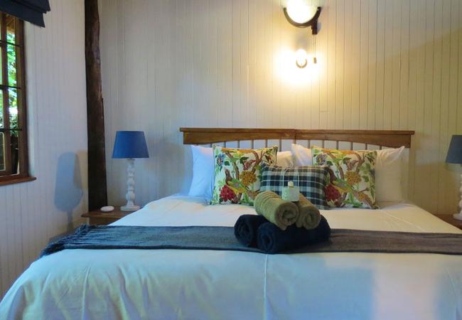 One Bedroom Suite (Flora)
