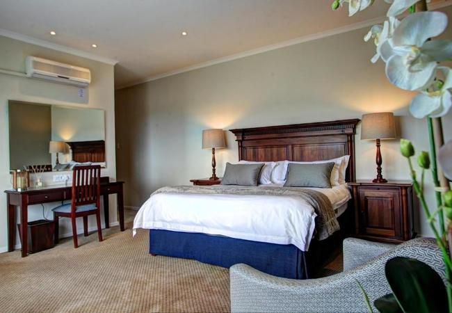 Luxury Suite 3