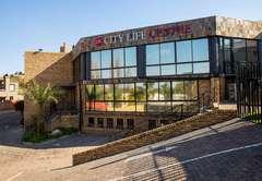 City Life Centre