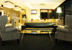 City Living Boutique Hotel