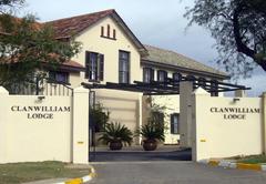 Clanwilliam Lodge