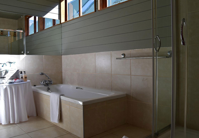 Bosman suite