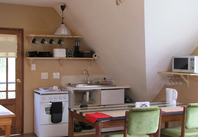 Shepherds kitchen