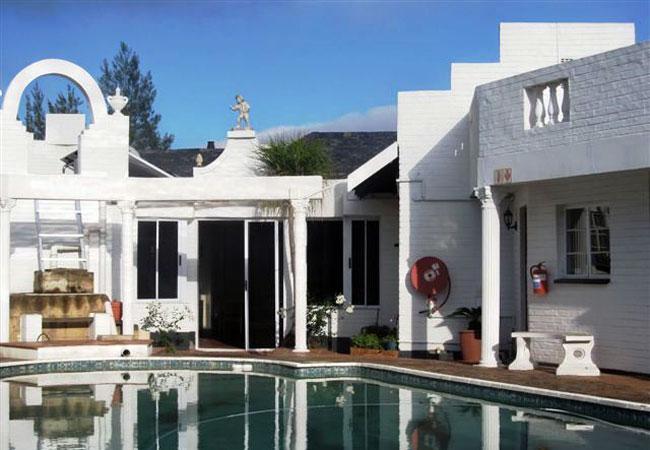 Claus Inn In Alberton Gauteng