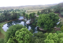 Honeymoon in Drakensberg