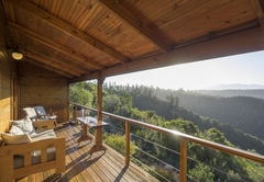 Forest Lodge in Knysna