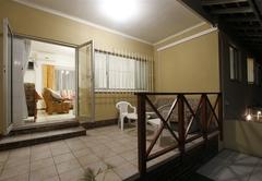 The Apartment Cosy Corner