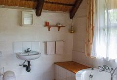 Clivia Hill Guest Cottage