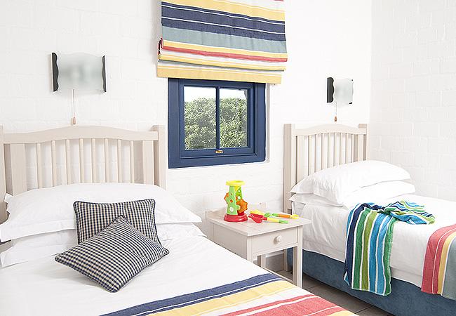A Hotel Mykonos Country Room
