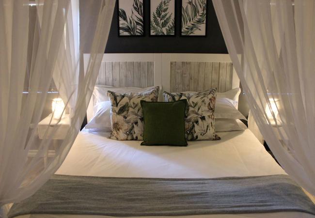 Bahamas Presidential suite