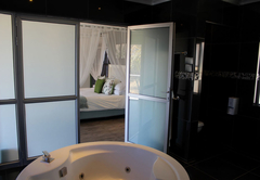 Bahamas Honeymoon / Presidential suite