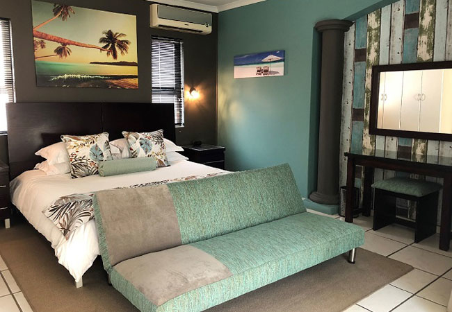 Honolulu Elite Suite