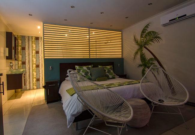 Jamaica Elite Suite