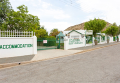 Colesview Guest House