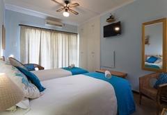 Room 1 - Twin Room