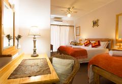 Room 2 - Sleeps three guests