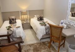 Classic Twin Room (Shower)