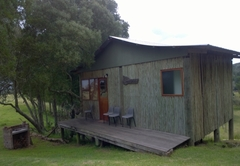 Colnera Self Catering Chalets