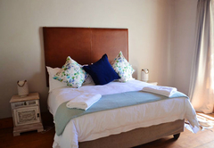 Krugerskop suite