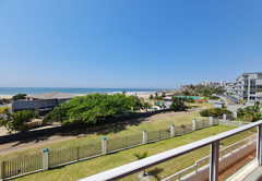 View from Colonial Sands Unit B